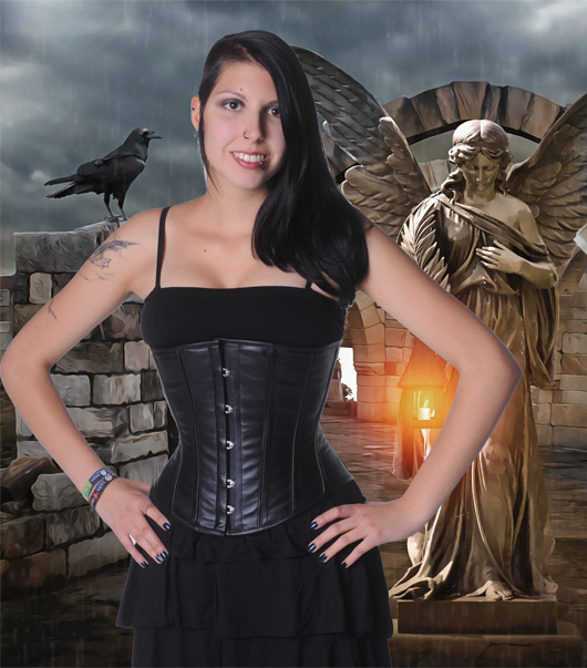 Gothic Style Corsets